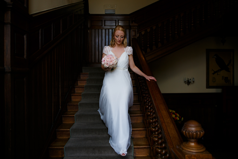 Cheshire Wedding Photographer Rookery Hall Wedding Jen & Matt