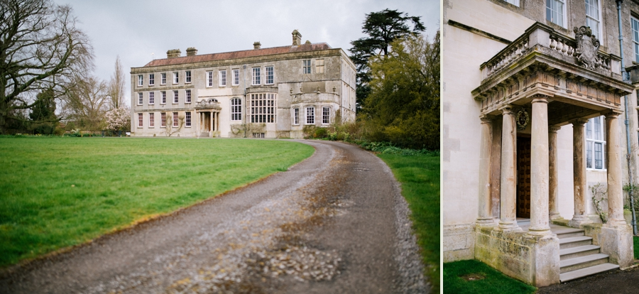 gloucestershire wedding venue
